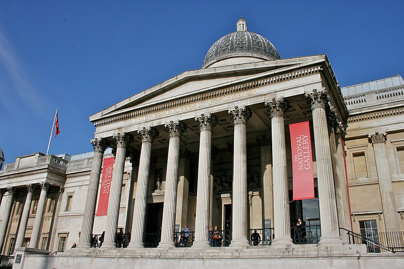 800px-National_Gallery,_London