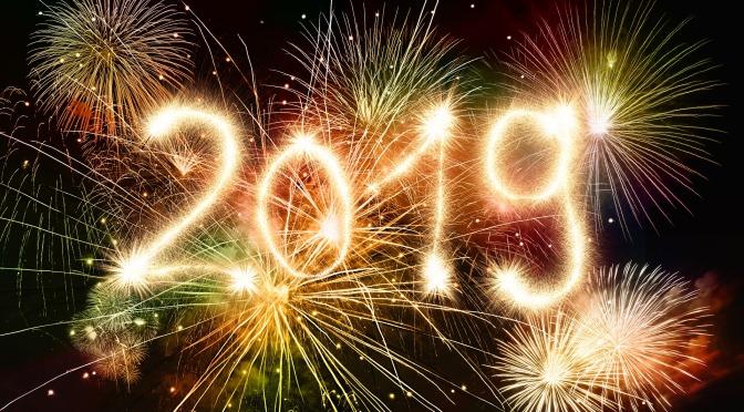 Passagem de Ano 2018