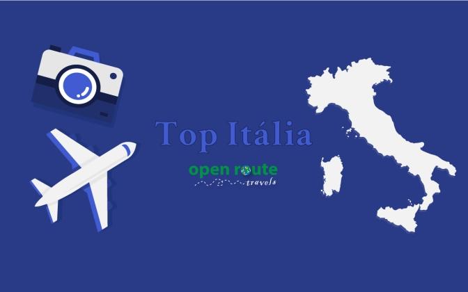 Top Itália #4 Veneza