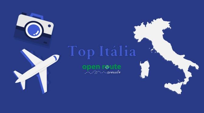 Top Itália #2 Florença